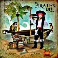 A Pirates Life...