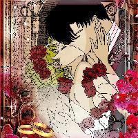 Sailormoon Wedding
