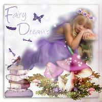 Fairy Dream's
