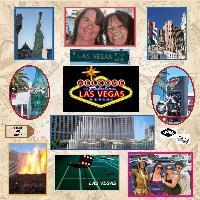 Vegas fun!