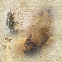 Faded Memories/Lost at Sea