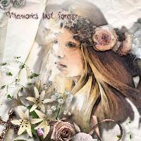 Memories Last Forvevr