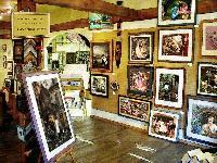 Lavenderskies Exhibition