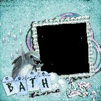 Bathtime QP