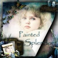 Painted Splendor