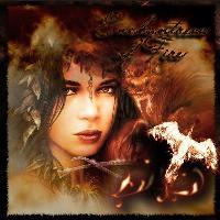 Enchantress of Fire
