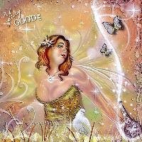 Miss Chubby Fairy.....