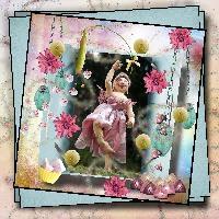 Sugar Plump Fairy