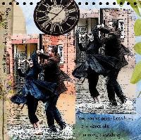 ....dance like..