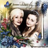 Summer's Beauty