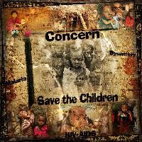 Children of Africa.