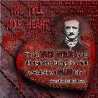 Edgar Allan Poe - Tell Tale Heart