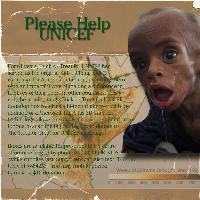 Help UNICEF