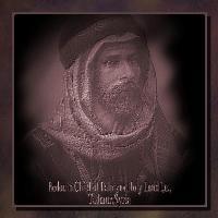 Bedouin Chief