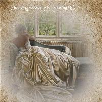 Recovery/Choosing Life