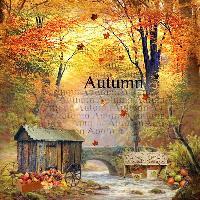no body_autumn style