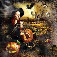 HalloweenFun...PumpkinSpellBound