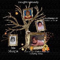 My 4 Generations