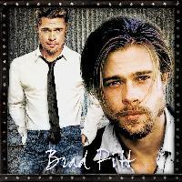 ~Brad Pitt~