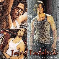 Jared Padalecki - Supernatural