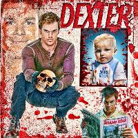 current television show- dexter