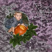 Heavy Pumpkin