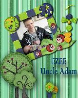 Ezee, Uncle Adam