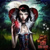 ~Twisted & Scary Snow White~