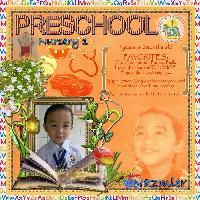 Nazmier Preschool