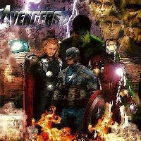 AvengersMovie....