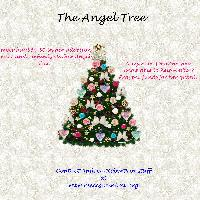 AMBER - ANGEL TREE