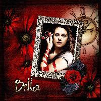 twilight romance Bella...