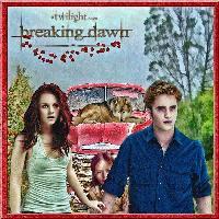 twilight romance_breaking dawn