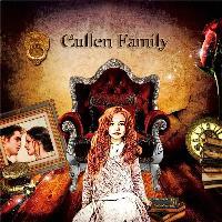 Cullen Family,Breaking Dawn