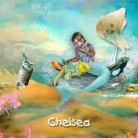 Lil Mermaid Chelsea