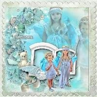 Claudia...LittleHeavenlyAngels..