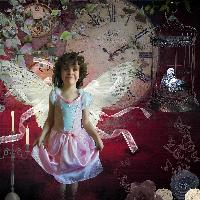 My own little fairie