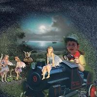 Fairyland driver