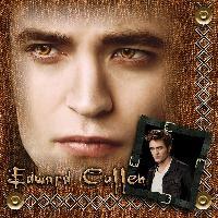 Edward Cullen 1