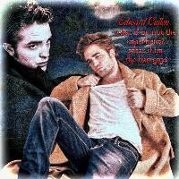 Twilight-Edward