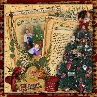 Christmas Traditions and Blessings