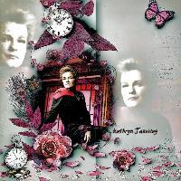 kathryn Janeway...