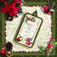 Blessings of the Season to all my SBF Friends
