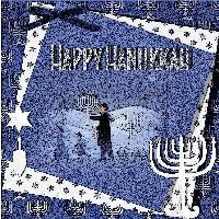 Happy Hannukkah