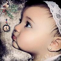 Adoreable little cutie pie Talia....