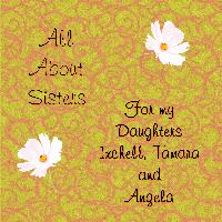 All About Sisters
