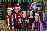 Merry Christmas Grand Santas!