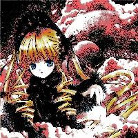 anime:rozen maiden