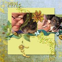 Recipe for Puppy Love