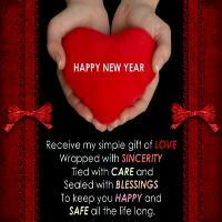 Heart Felt Wishes